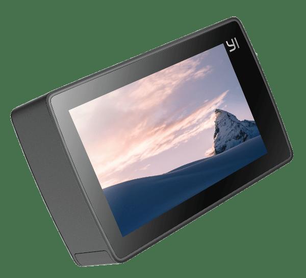 Kamera Xiaomi Yi 2 4K skladem v ČR