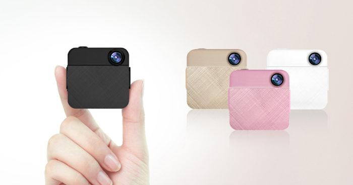 Kehan Cubecam kamera v předprodeji za 99,99 dolarů