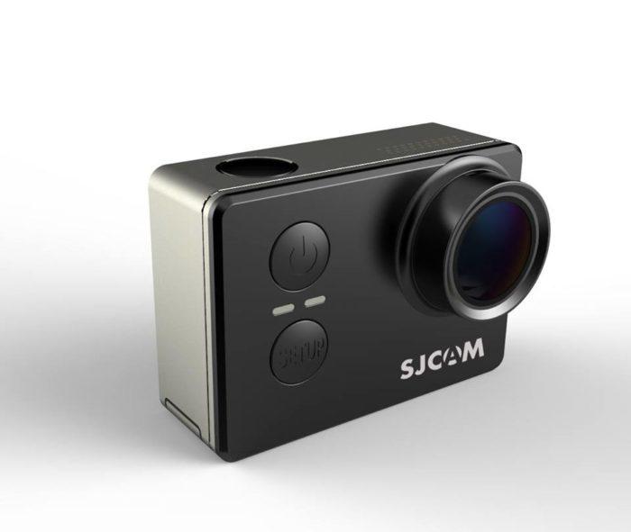 Kamera SJCAM SJ7 Star z EU skladu jen za 149$
