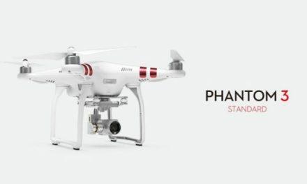 Tyto 2 drony z EU skladu koupíte levněji než v Číně