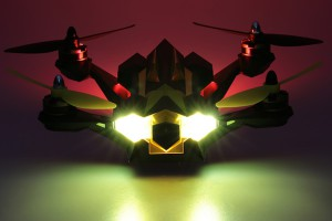 Tovsto Falcon 250 front light
