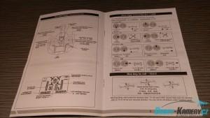 XK Alien X250 manual