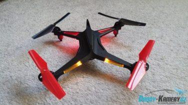 XK Alien X250 light rear