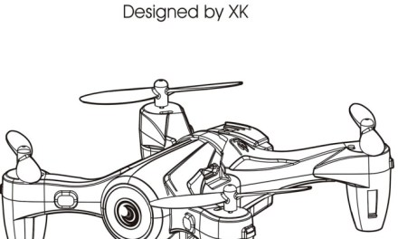 Bleskovka: Co to na nás XK Innovations chystá?