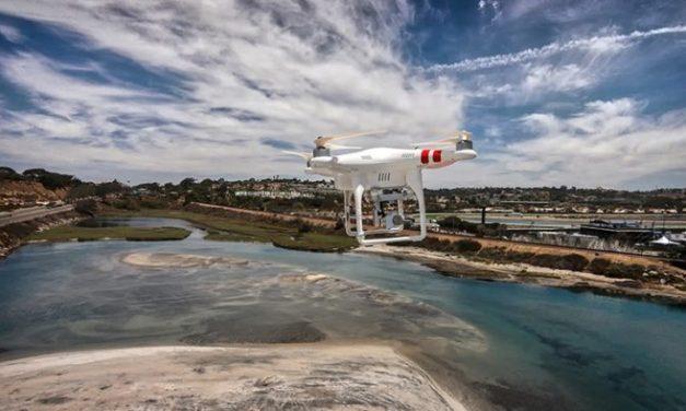 DJI Safe Tips – drony DJI a bezpečnost