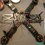 Jak postavit dron
