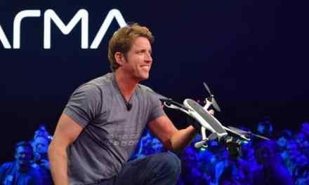 Společnost GoPro končí s drony, propouští a její osud je nejistý