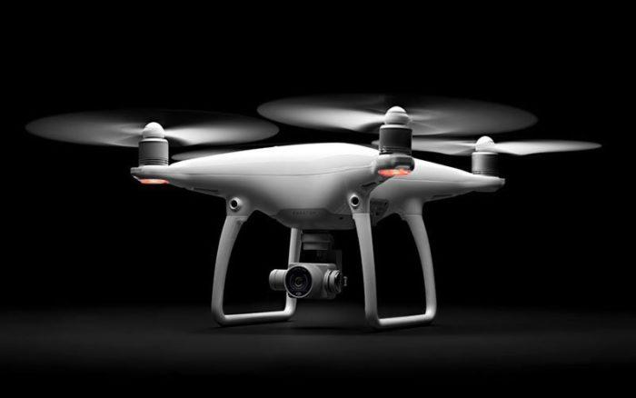 Pár tipů pro létání a natáčení videí
