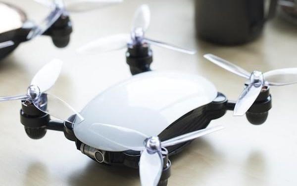 Feima Robotics J.ME selfie dron s 2osým gimbalem