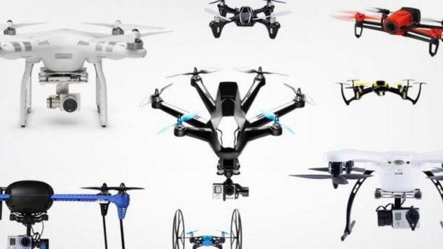 Jaký dron vybrat? Průvodce výběrem nové koptéry