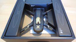 Unboxing Hubsan X4 Air H501A