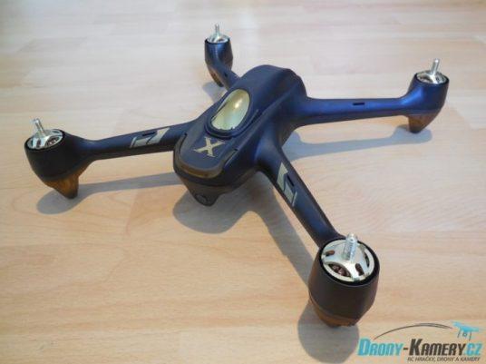 recenze Hubsan X4 Air H501a