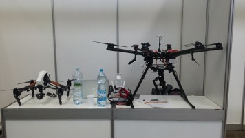 Dronfest 2017 veletrh 18