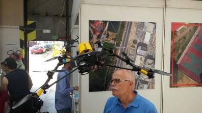 Dronfest 2017 veletrh 3