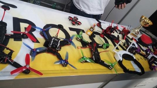 Dronfest 2017 veletrh 8