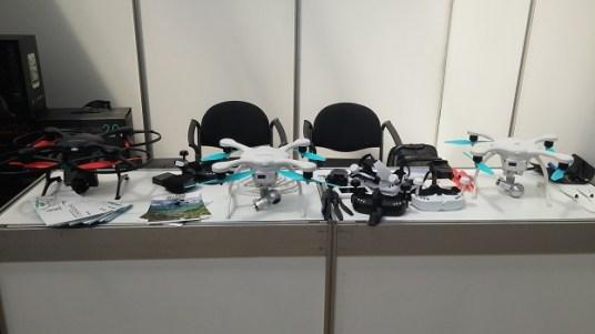 Dronfest 2017 veletrh 9