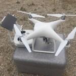 Recenze DJI Phantom 4 - chytrá létající kamera pro každého