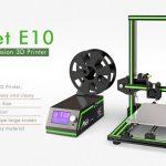3D tiskárna Anet E10 v předprodeji za sníženou cenu