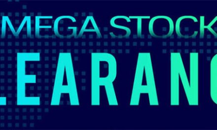 Mega stock clearance na Banggood láká nejen na drony a letadla