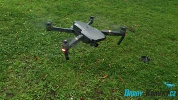 recenze DJI Mavic Pro Fly More Combo