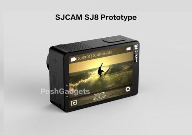 sj8-prototype