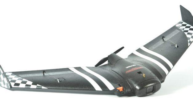 Křídlo Sonicmodell AR.Wing koupíte nyní za skvělou cenu