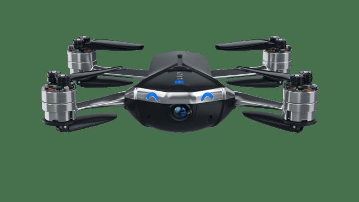 Lily Next-Gen - dron Lily opět na scéně. Parametry neohromí
