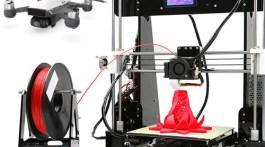 3D tiskárny - Anet A8