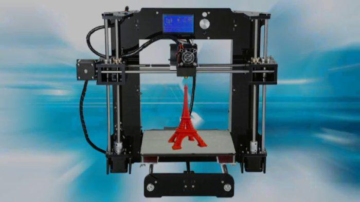 Hover Camera, JJRC H37 Mini a 3D tiskárna Anet A6 opět levněji