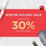 DJI Winter Sale - další porce slev přímo od DJI