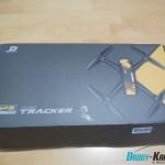 Unboxing JXD 518 - první pohled na levný dron s GPS