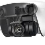 Malý DJI Mavic Air kamera