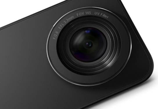 3 akční kamerky se skvělým poměrem cena/výkon za akční cenu