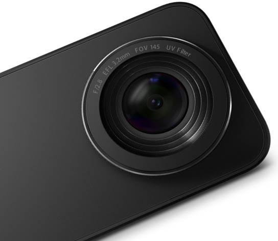 Gearbest vyprodává akční kamery