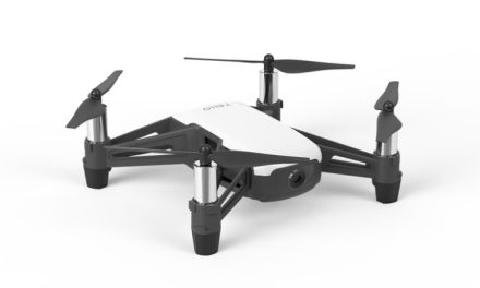 Tello – levný dron vyrobený ve spolupráci s DJI a Intel