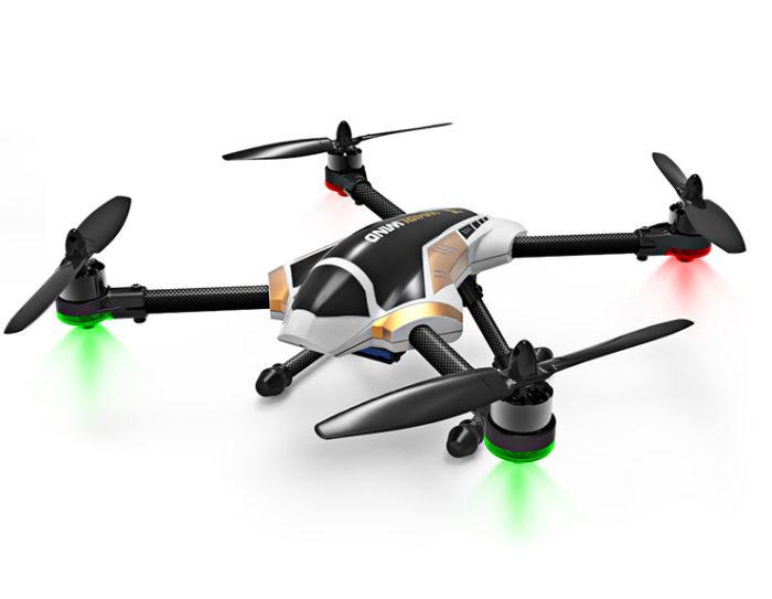 Skvělý dron XK X251 koupíte jen za 108,99$
