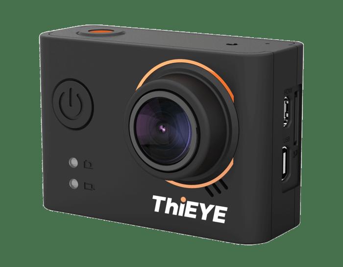 ThiEye T3 – levná akční kamerka s 4K záznamem
