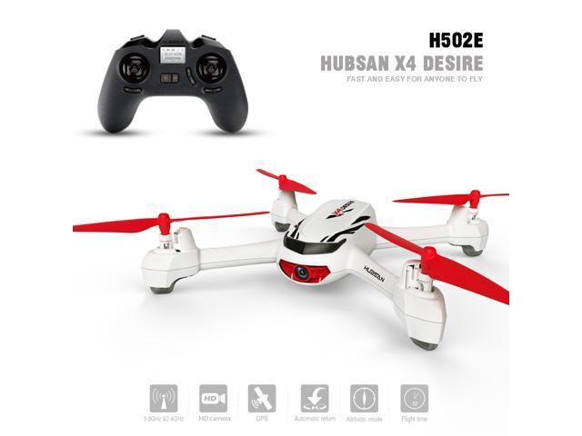Hubsan H502e