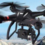 Drony MJX Bugs 5W a Bayangtoys X22 za akční cenu