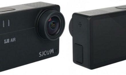 SJ8 Pro od SJCAM koupíte za atraktivní cenu