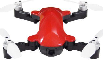 Dron Simtoo XT-175 s GPS ve flash sale