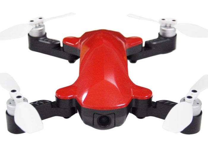 Simtoo XT175 – malý dron s GPS, FullHD kamerou a VPS