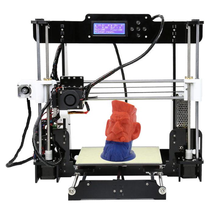 3D tiskárna Anet A8