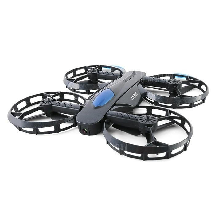 JJRC H45 - skládací dron za pár korun