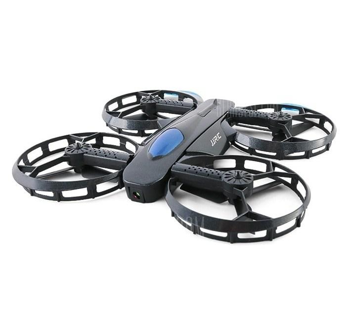 JJRC H45 – skládací dron za pár korun