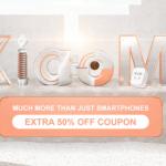 Výprodej Xiaomi Smart produktů