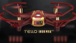 Iron Man edice Tella v prodeji