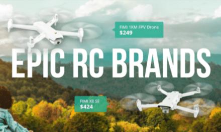 Výprodej RC modelů na Gearu