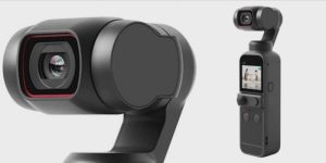 kamera DJI Osmo Pocket 2
