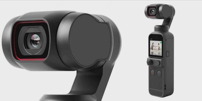 DJI Osmo Pocket 2 oficiálně. Stojí za upgrade?